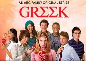 созданный питером пейджем и брэдом уэдевидом, премьера которого состоялась 3 июня 2013 года на канале abc family